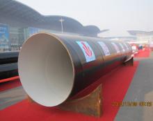出口API5L螺旋钢管,出口螺旋钢管厂家