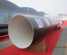 出口API5L螺旋钢管,华北地区最大的螺旋钢管厂家