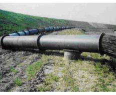 API螺旋钢管