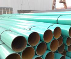 国标碳钢螺旋钢管