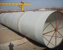 IPN8710无毒环氧树脂防腐钢管