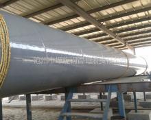 输水管道螺旋钢管生产厂家环氧煤沥青防腐【螺旋钢管厂家