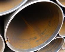 电排污用聚乙烯涂覆螺旋防腐管道生产厂家