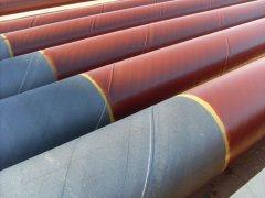 排水用螺旋焊管厂家