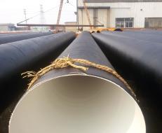 乐山大口径螺旋钢管