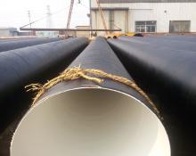 河南水利工程用螺旋钢管厂家