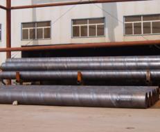 防腐螺旋焊接钢管厂