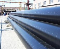 河北大口径螺旋钢管厂家