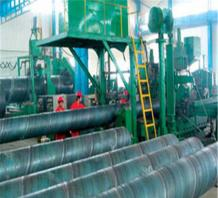 出口螺旋钢管尺寸规格表-五洲钢管沧螺集团
